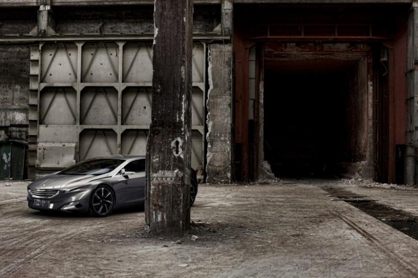 Peugeot contará con un nuevo buque insignia para 2014