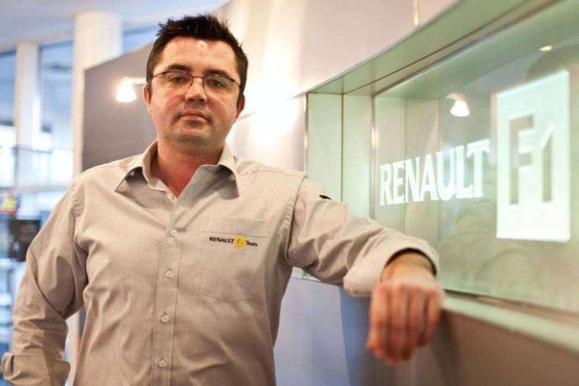 Renault sigue esperando a Kubica y amplía el plazo