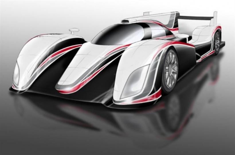 Toyota vuelve a las 24 Hs de Le Mans