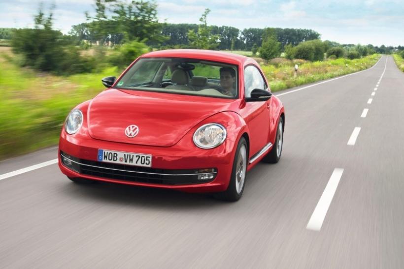Volkswagen completa la gama del Beetle