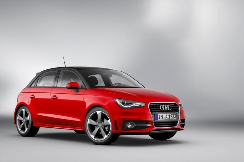 España: Audi A1 Sportback desde 16.720 euros