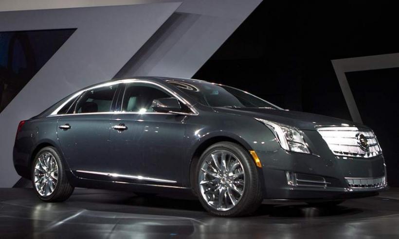 Cadillac quiere motores diésel en su gama