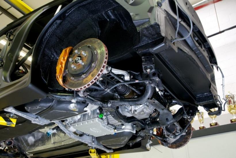 Episodio V Nissan Juke-R : Cómo meter la transmisión y la caja de cambios del GT-R en un Juke