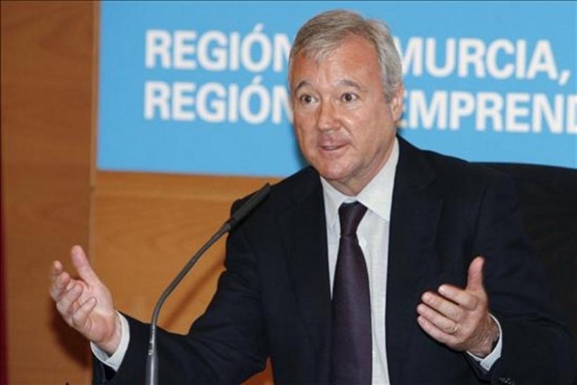 Los encuentros 'Europa Fácil' ponen de manifiesto el creciente potencial de la empresa del transporte en Murcia