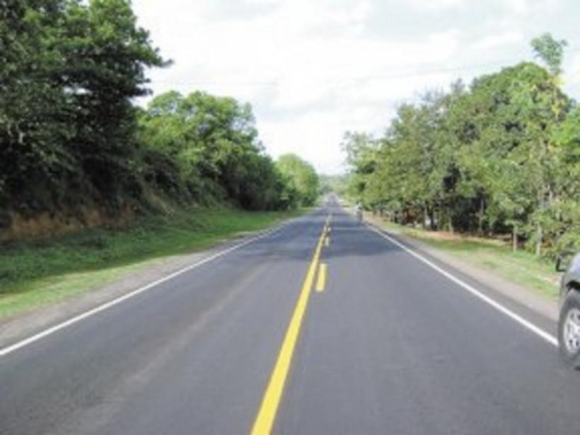 Los resultados de la campaña de vigilancia en carreteras secundarias no sorprenden a nadie