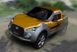 Daihatsu D-X Concept, mil coches en uno