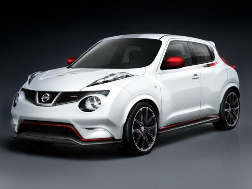 Nismo será la división deportiva de la gama Nissan