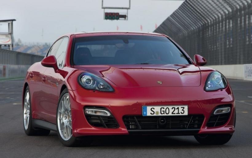 Ya está disponible en España el Porsche Panamera GTS