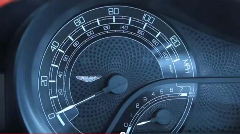 Aston Martin intenta justificar el elevado precio del Cygnet