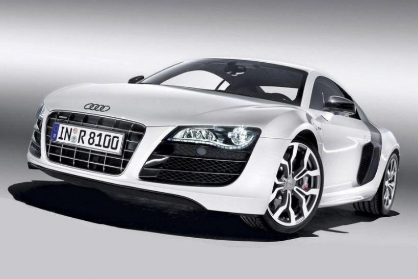 Audi confirma el nuevo A3 y el R8 e-Tron para 2012