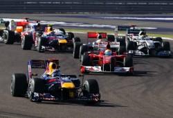 Situación del mercado de fichajes de Fórmula 1 para 2012
