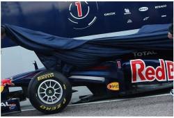 Red Bull: Presentación el 5 de febrero de 2012