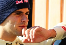 """Alguersuari: """"Estoy muy sorprendido por la decisión"""""""
