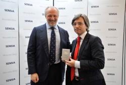 Alhambra Servicios Bronce recibe el Premio Sensia de Mercedes-Benz