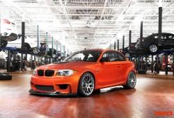 BMW Serie 1 M Coupé según iND ¿Quién da más?