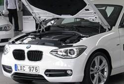 BMW y Toyota firman un acuerdo de colaboración