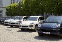 La crisis financiera liquida las ventas de coches de lujo