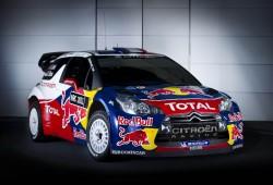 Citroën Racing suma a Nasser Al-Attiyah a su escudería