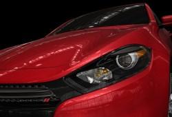 El Dart será el primer Dodge en utilizar una plataforma Alfa Romeo