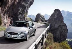 Volvo V60 Plug-in Hybrid se pondrá a la venta en enero