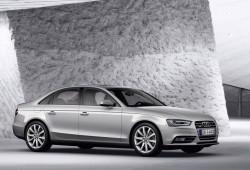 España: Listado de precios del Audi A4 2012