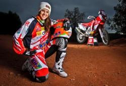 Marc Coma, Nani Roma y Laia Sanz las esperanzas españolas en el Rally Dakar