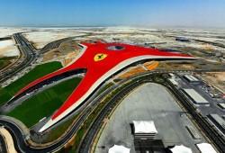 Ferrari World tiene que ahorrar