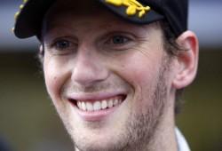 Grosjean confirmado para Lotus-Renault