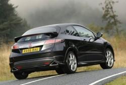 Honda Civic Type R confirmado para 2013