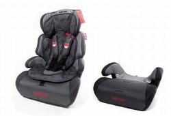 Mapfre y Ford trabajan por la Seguridad Vial Infantil