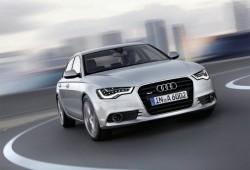 Nuevo motor diésel V6 3.0 BiTDI  para los Audi A6 y A7 Sportback