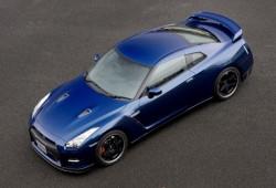 Nissan GT-R Track Pack: para el disfrute en circuito