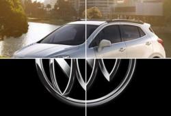 Nuevo teaser del Buick Encore