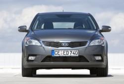 Nuevos Kia Cee´d Concept Plus y Drive Plus