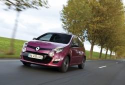 Precios y equipamiento para el Renault Twingo 2012