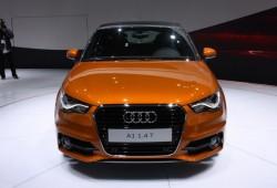 Salón de Tokio 2011: Audi A1 Sportback en vivo