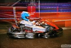 SIX2SIX Karting GP 2011: A todo gas en Navidad, por una buena causa