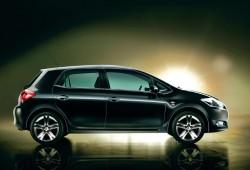 El Toyota Auris será el primero en recibir los motores diesel de BMW