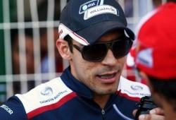 Williams confirma a Maldonado para 2012