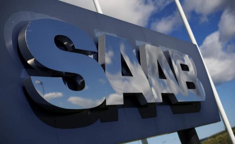 Saab solicita la bancarrota