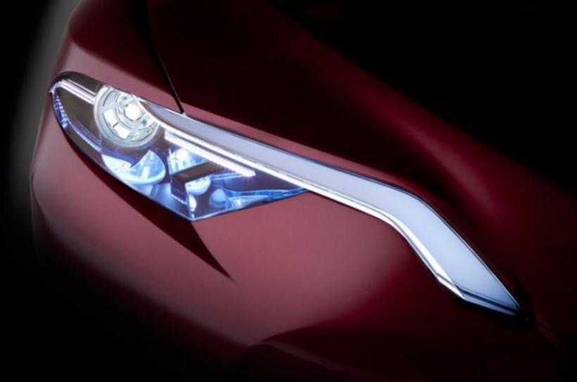 Toyota anticipa el NS4 Concept