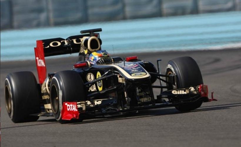 La FIA prohibe las suspensiones activas de Lotus