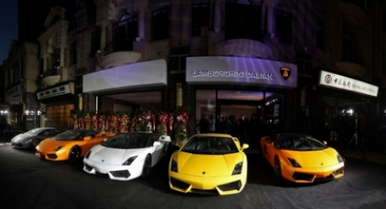 Lamborghini se rehúsa a utilizar motores con turbo
