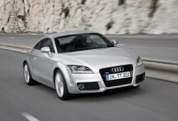 Audi lanza el TT Edición S-Line