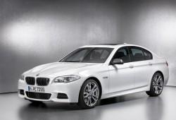 """BMW M PERFORMANCE. Llegan los """"juguetes"""" diésel de Motorsport"""