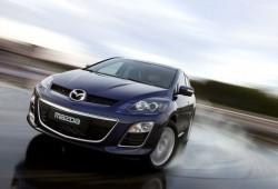 Los descuentos de Mazda en enero