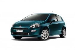 Fiat Punto 2012: Todos los datos, precios y equipamientos