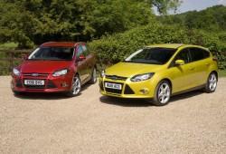 Ford Focus ya se ofrece con el motor 1.0 litros