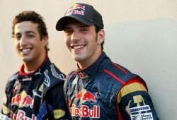 Horner, deseoso de ver el enfrentamiento entre Ricciardo y Vergne