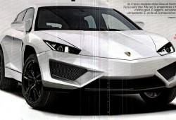 Vuelven los rumores sobre el SUV de Lamborghini